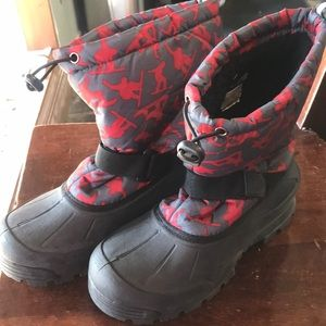 Northside snow boots